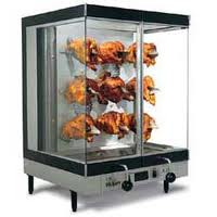 Rotisserie Machines